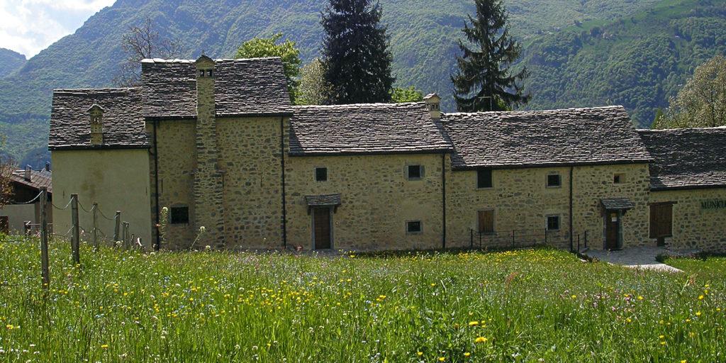 Borgo di Arnosto