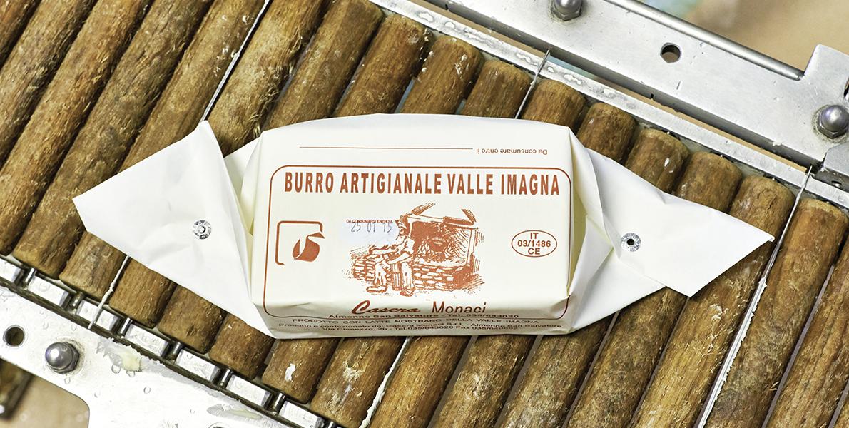 Burro Artigianale