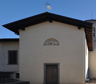 Beata Vergina Maria della Salette Palazzago